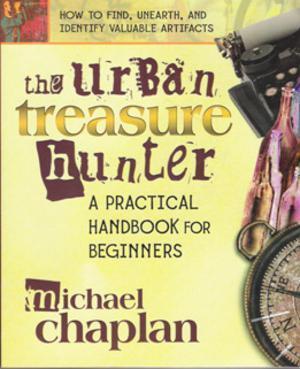 The Urban Treasure Hunter, by Michael Chaplan Accessories vendor-unknown