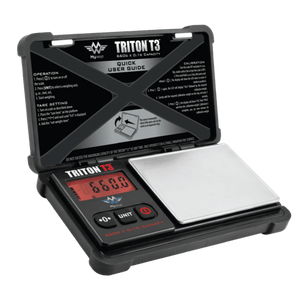 Triton T3 400 Gram Rugged Duty Digital Scale