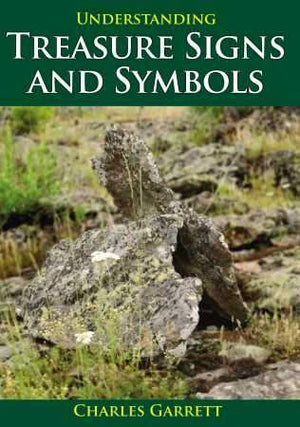 Understanding Treasure Signs and Symbols by Charles Garrett Accessories Garrett