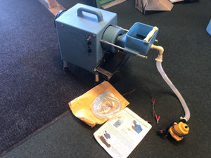 Used/Demo Mountain Goat Trommel Gold Prospecting Camel Mining Products