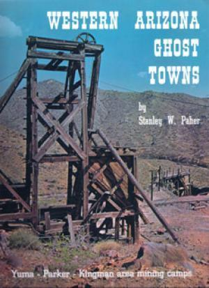 Western Arizona Ghost Towns Accessories Jobe