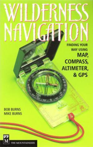Wilderness Navigation Accessories Jobe