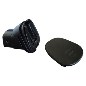 XP DEUS Plastic Mounting Bracket Kit for Remote Accessories XP Detectors