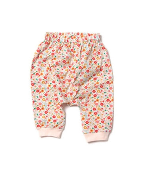 Little Green Radicals Secret Seahorses Jelly Bean Joggers