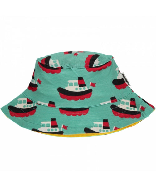 Maxomorra Boat Sun Hat without Cord