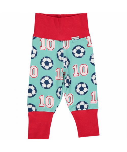 Maxomorra Football rib pants