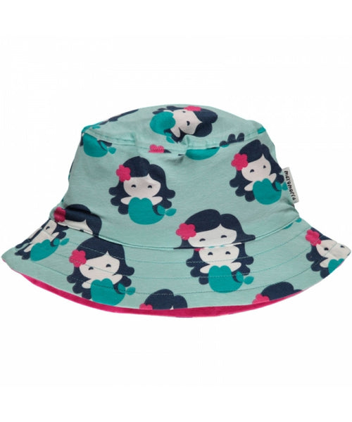 Maxomorra Mermaid Sun Hat without Cord