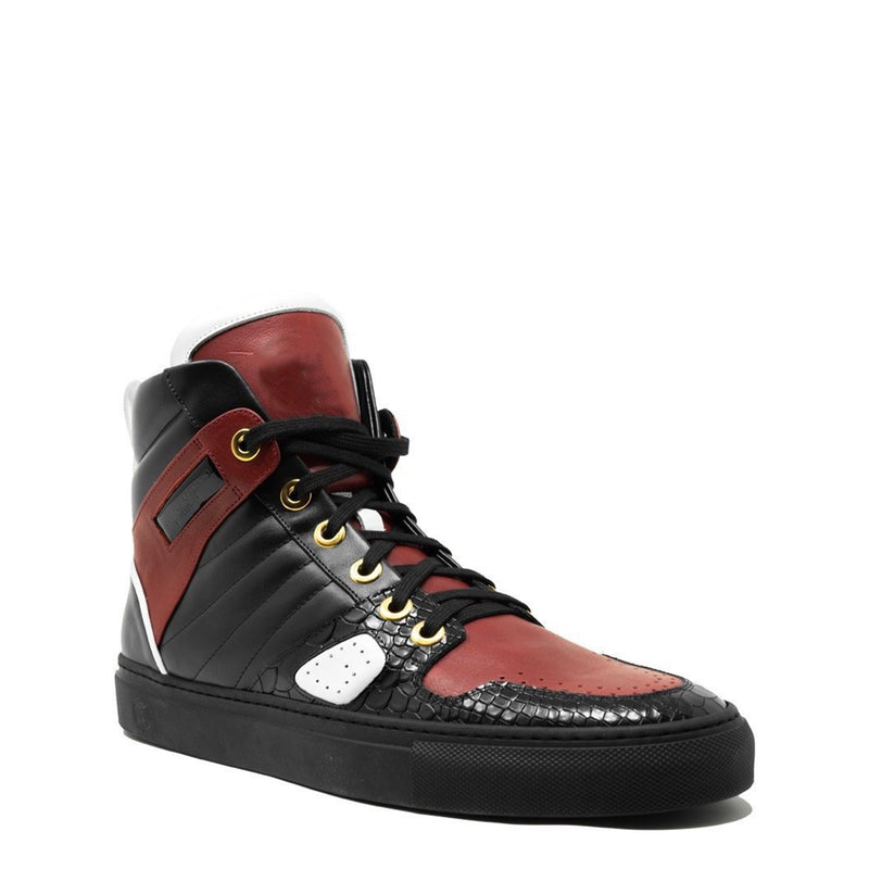 FastLife High Black Red
