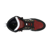 FastLife High Noir Rouge