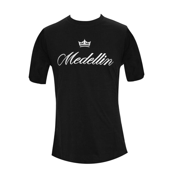 Medellin T-Shirt Black | Limited Edition