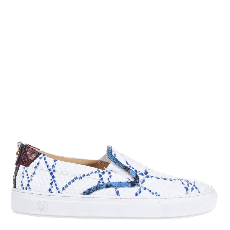 Slip-on Blue Ink | Women