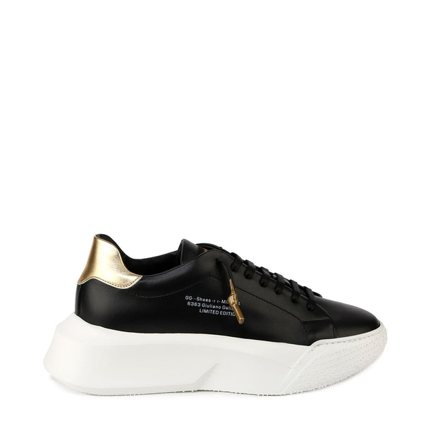Sneakers nemesis in nappa | Woman