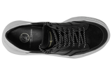 Nemesis Black | Negro | Leather Limited