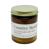 Country Meadow - 8oz Soy Candle