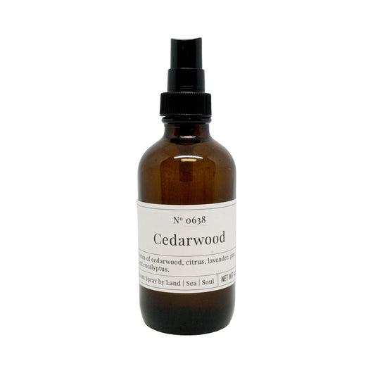 Cedarwood - Room Spray