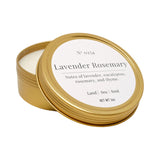 Lavender Rosemary - Travel Candle