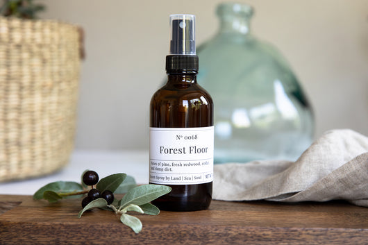 Forest Floor - Room Spray