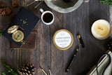 Coastal Explorer - Travel Candle