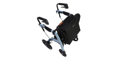 Rollz Motion Accessory- 3-in-1 Wheelchair Package Holder | Mobility Accessories | Wlaking Frames & Rollators | Radius Shop | NZ