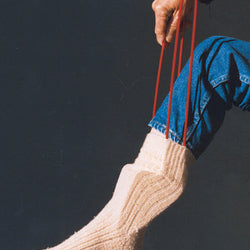 Self-supporting wire frame to help wearing socks | Mobility and Assistance |Radius Shop