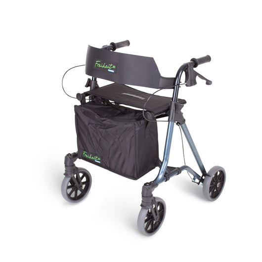 Stroller Narrow Walking Frame | Freiheit | max. user weight 150 kg | Mobility and Assistance | New Zealand | Radius Shop