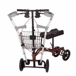 Knee Walker | FREIHEIT | Cubro | Mobility & Assistance | NZ