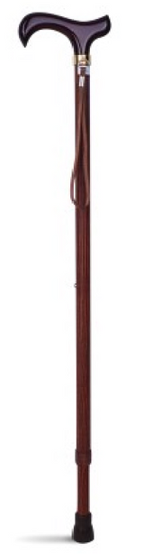 Lifestyle T Handle Wooden | Walking Stick | Mobility & Assistance | Radius Shop