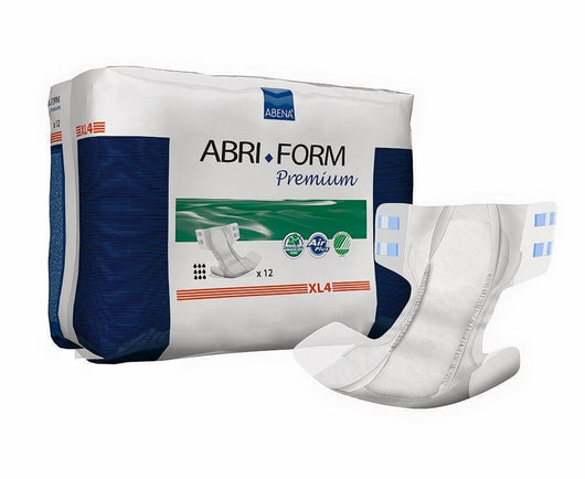 Premium Briefs | Abri-Form Comfort | All-in-One | Abena | Adult Incontinence Product | NZ | Radius Shop