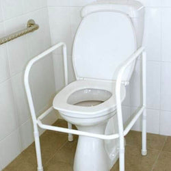Toilet Surround | CHEVRON | Toilet & Bathroom | Household & Daily Living | NZ | Radius Shop