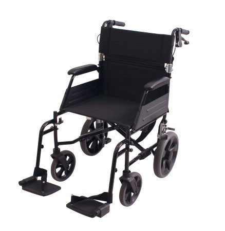 XLite Transit Wheelchair | 46 cm | max user weight 110 kg