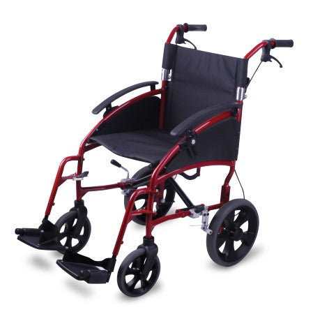 Traveller Transit Wheelchair 46cm | Mobility | NZ | Radius Shop