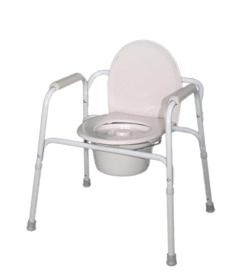 AML 3 in 1 Commode