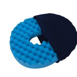 MEDI-SOFT Foam Ring | Relieves pressure when seated for long periods.