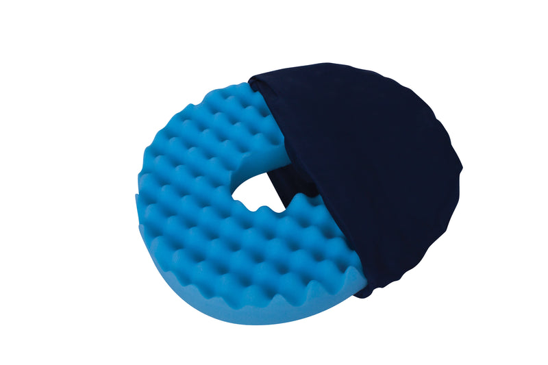Medi-Soft Foam Ring Cushion (Eggshell Foam)