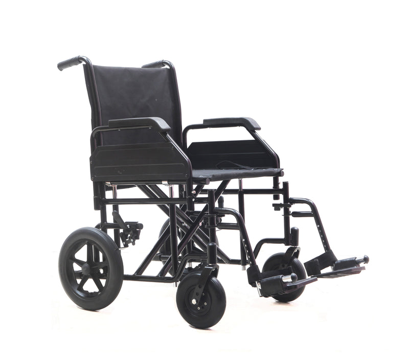 AML Bariatric Transit Wheelchair