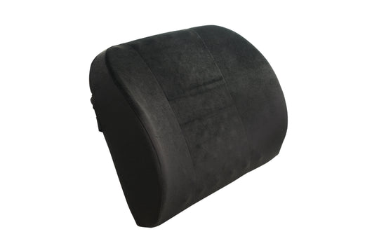 Contoured Foam Back Support