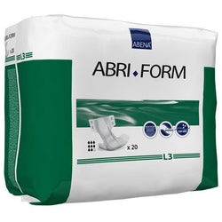 Comfort Briefs | Abri-Form Comfort | All-in-One | Abena | Adult Incontinence Product | NZ | Radius Shop
