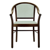 Bella Back Arm Chair | Occasional Chairs | Furniture | Radius Shop | NZ