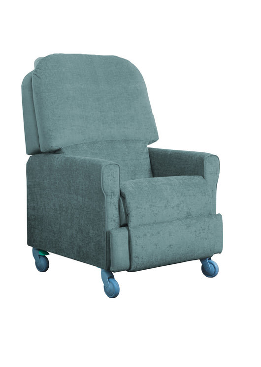 Magnificent Steen Recliner Chair Chairs Tables Household Lazy Bralicious Painted Fabric Chair Ideas Braliciousco