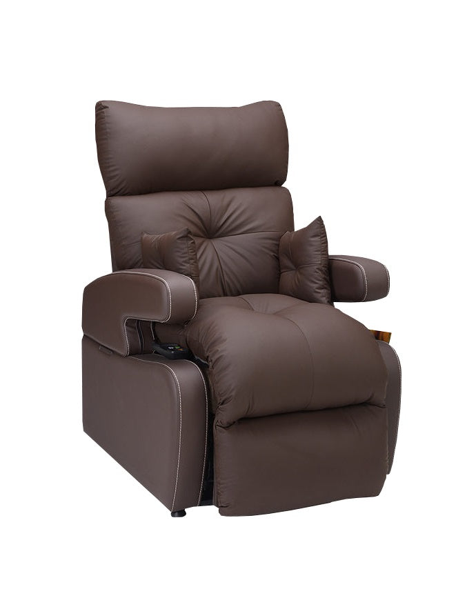 Cocoon Lift Recliner Dual Electric Chairs Amp Tables