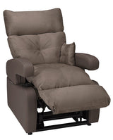 Cocoon Lift Recliner Dual Electric | Chairs & Tables | Lazy Boy | NZ | Radius Shop