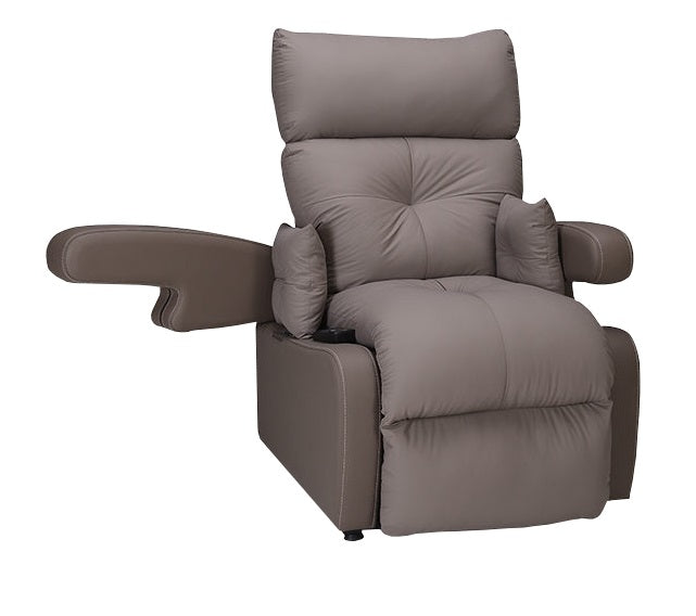 Cocoon Power Lift Recliner Chair | 1 motor