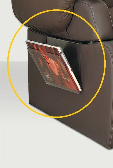 Magazine Rack for Cocoon Chair <br> Accessory
