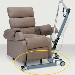 Patient-Raising Access Kit for Cocoon Power Lift Recliner Chair | Accessories | Household & Daily Living | Chairs and Tables | NZ | Radius Shop