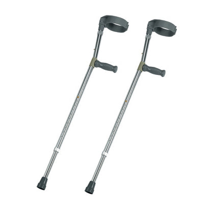 Tall Adult Elbow Crutches | Mobility | Radius Shop | NZ