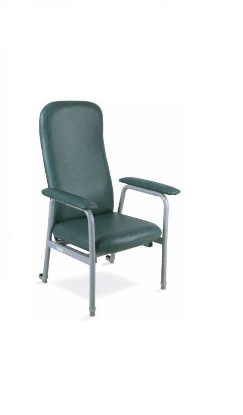 Hibac Rehab Chair <br> VIKING