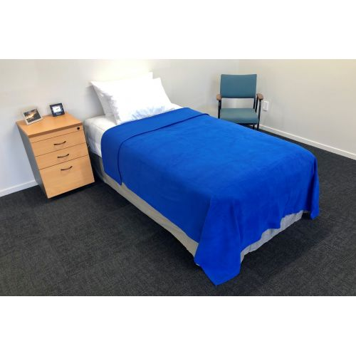 Polar Fleece Blanket | Bedroom | Blankets | Radius Shop | NZ