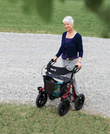 Freedom Stroller XTREME Walking Frame | FREIHEIT | Cubro | Mobility & Assistance | NZ | Radius Shop