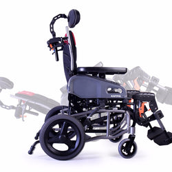 Karma VIP2 Tilt and Recline Wheelchair <br>Karma | Tilt & Recliner