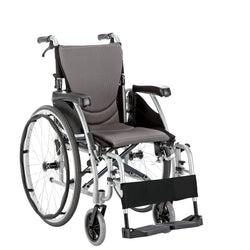 S-Ergo Wheelchair | Karma Medical | Manual Wheelchair | NZ | Radius Shop